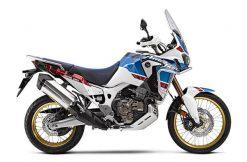 Honda-2018 Honda  Africa Twin Adventure Sports DCT - CRF1000L2-Richmond Honda House