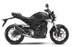 Honda-2019 Honda  CB300R ABS-Richmond Honda House
