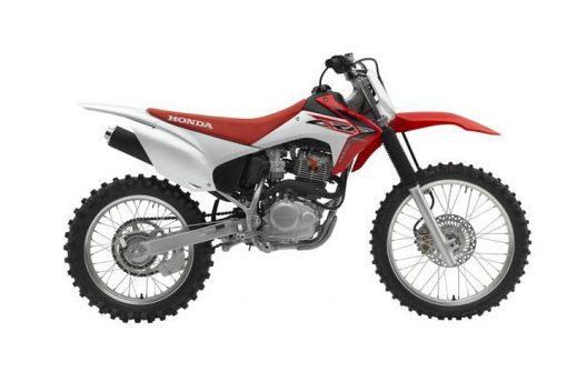 Honda-2019 Honda  CRF230F-Richmond Honda House