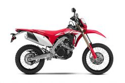 Honda-2019 Honda  CRF450L-Richmond Honda House