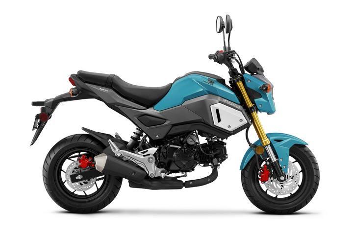 2019 Honda Grom