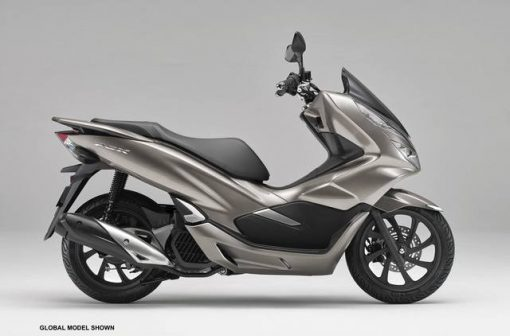 Honda-2019 Honda  PCX150 ABS-Richmond Honda House