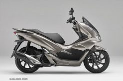 Honda-2019 Honda  PCX150-Richmond Honda House