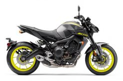 Yamaha-2018 Yamaha  MT-09-Richmond Honda House