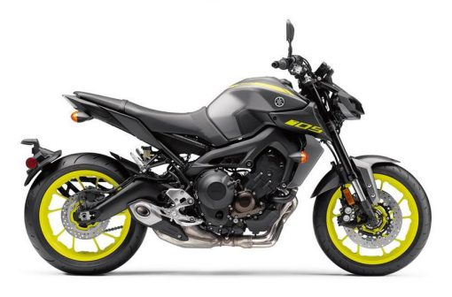 Yamaha-2018 Yamaha  MT-09-Richmond Honda House