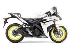 Yamaha-2018 Yamaha  YZF-R3 ABS-Richmond Honda House