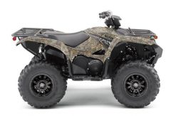 Yamaha-2019 Yamaha  Grizzly EPS - Realtree Edge-Richmond Honda House