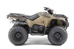 Yamaha-2019 Yamaha  Kodiak 450 EPS - Fall Beige w/Realtree Edge-Richmond Honda House
