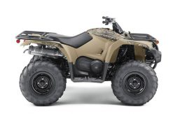 Yamaha-2019 Yamaha  Kodiak 450 - Fall Beige w/Realtree Edge-Richmond Honda House