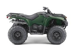 Yamaha-2019 Yamaha  Kodiak 450-Richmond Honda House