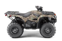Yamaha-2019 Yamaha  Kodiak 700 EPS - Realtree Edge-Richmond Honda House