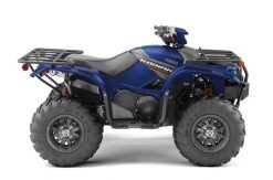 Yamaha-2019 Yamaha  Kodiak 700 EPS SE-Richmond Honda House