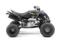 Yamaha-2019 Yamaha  Raptor 700-Richmond Honda House