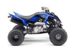 Yamaha-2019 Yamaha  Raptor 700R-Richmond Honda House