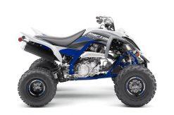 Yamaha-2019 Yamaha  Raptor 700R SE-Richmond Honda House