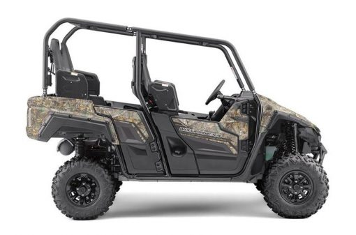 Yamaha-2019 Yamaha  Wolverine X4 - Realtree Edge-Richmond Honda House