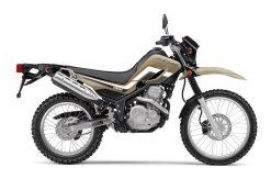 Yamaha-2019 Yamaha  XT250-Richmond Honda House