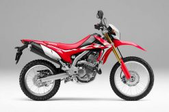Honda-2018 Honda  CRF250L ABS-Richmond Honda House