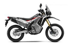 Honda-2018 Honda  CRF250L Rally ABS-Richmond Honda House