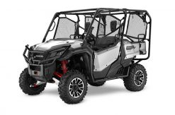 Honda-2019 Honda  Pioneer 1000-5 LE-Richmond Honda House