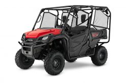 Honda-2019 Honda  Pioneer 1000-5-Richmond Honda House