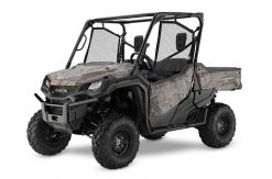 Honda-2019 Honda  Pioneer 1000 EPS - Honda Phantom Camo-Richmond Honda House