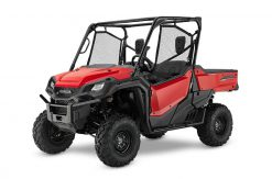 Honda-2019 Honda  Pioneer 1000 EPS-Richmond Honda House