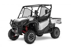 Honda-2019 Honda  Pioneer 1000 LE-Richmond Honda House