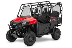 Honda-2019 Honda  Pioneer 700-4-Richmond Honda House