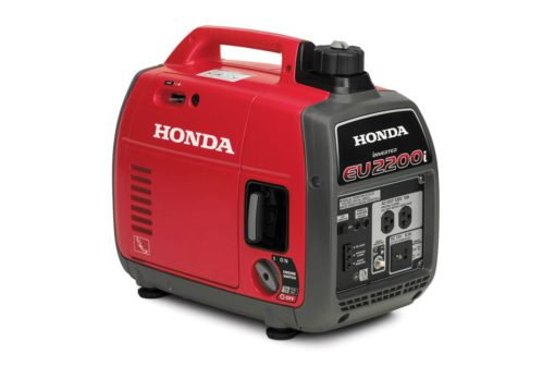 Honda-Honda  EU2200i-Richmond Honda House