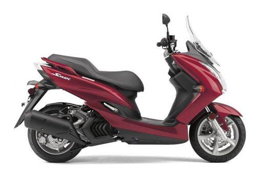 Yamaha-2019 Yamaha  SMAX-Richmond Honda House