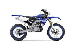 Yamaha-2019 Yamaha  WR250F-Richmond Honda House