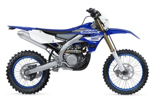 Yamaha-2019 Yamaha  WR450F-Richmond Honda House