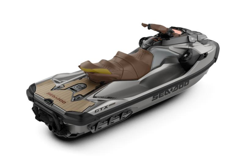 2019 Sea Doo GTX Limited 300 Rotax 1630 ACE - Richmond ...
