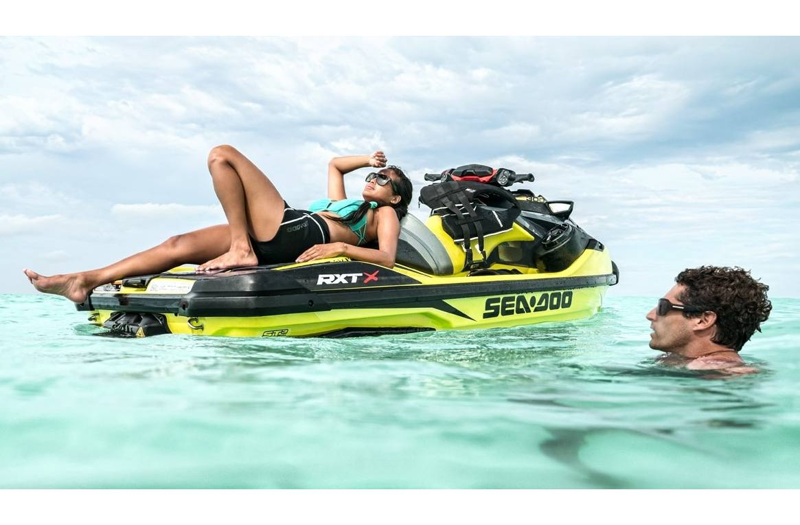 2019 Sea Doo RXT-X 300 Rotax 1630 ACE w/Sound System