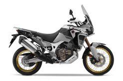 Honda-2019 Honda  Africa Twin Adventure Sports - CRF1000L2-Richmond Honda House