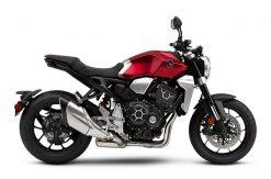 Honda-2019 Honda  CB1000R ABS-Richmond Honda House