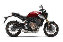 Honda-2019 Honda  CB650R ABS-Richmond Honda House