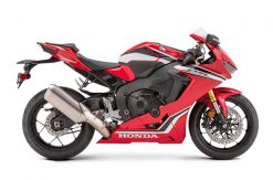 Honda-2019 Honda  CBR1000RR ABS-Richmond Honda House