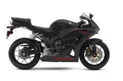 Honda-2019 Honda  CBR600RR ABS-Richmond Honda House