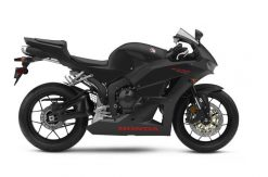 Honda-2019 Honda  CBR600RR-Richmond Honda House