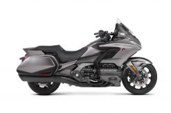 Honda-2019 Honda  Gold Wing Automatic DCT-Richmond Honda House