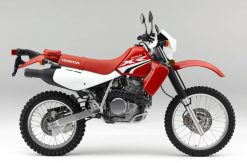 Honda-2019 Honda  XR650L-Richmond Honda House