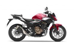 Honda-2019 Honda  CB500F-Richmond Honda House