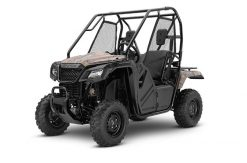 Honda-2019 Honda  Pioneer 500 - Honda Phantom Camo-Richmond Honda House