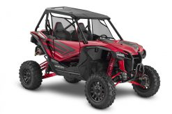 Honda-2019 Honda  Talon 1000R-Richmond Honda House