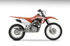 Honda-2020 Honda  CRF125F (Big Wheel)-Richmond Honda House