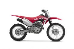Honda-2020 Honda  CRF250F-Richmond Honda House