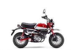 Honda-2020 Honda  Monkey ABS-Richmond Honda House
