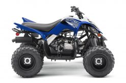 Yamaha-2020 Yamaha  Raptor 90-Richmond Honda House